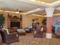Reges Oceanfront Wildwood Resort Lobby