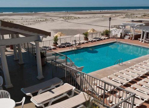 resort New jersey adult