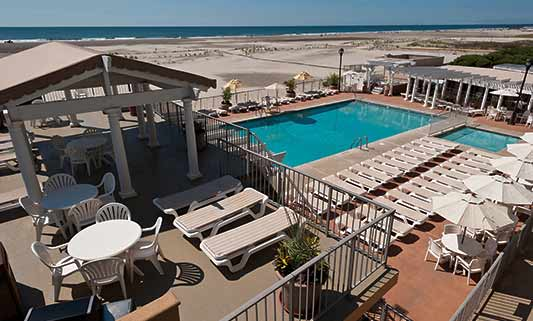 Reges Resort Lobby