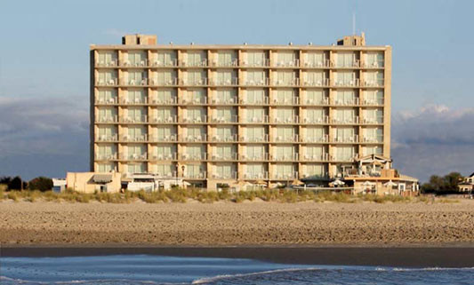 Wildwood hotel resort