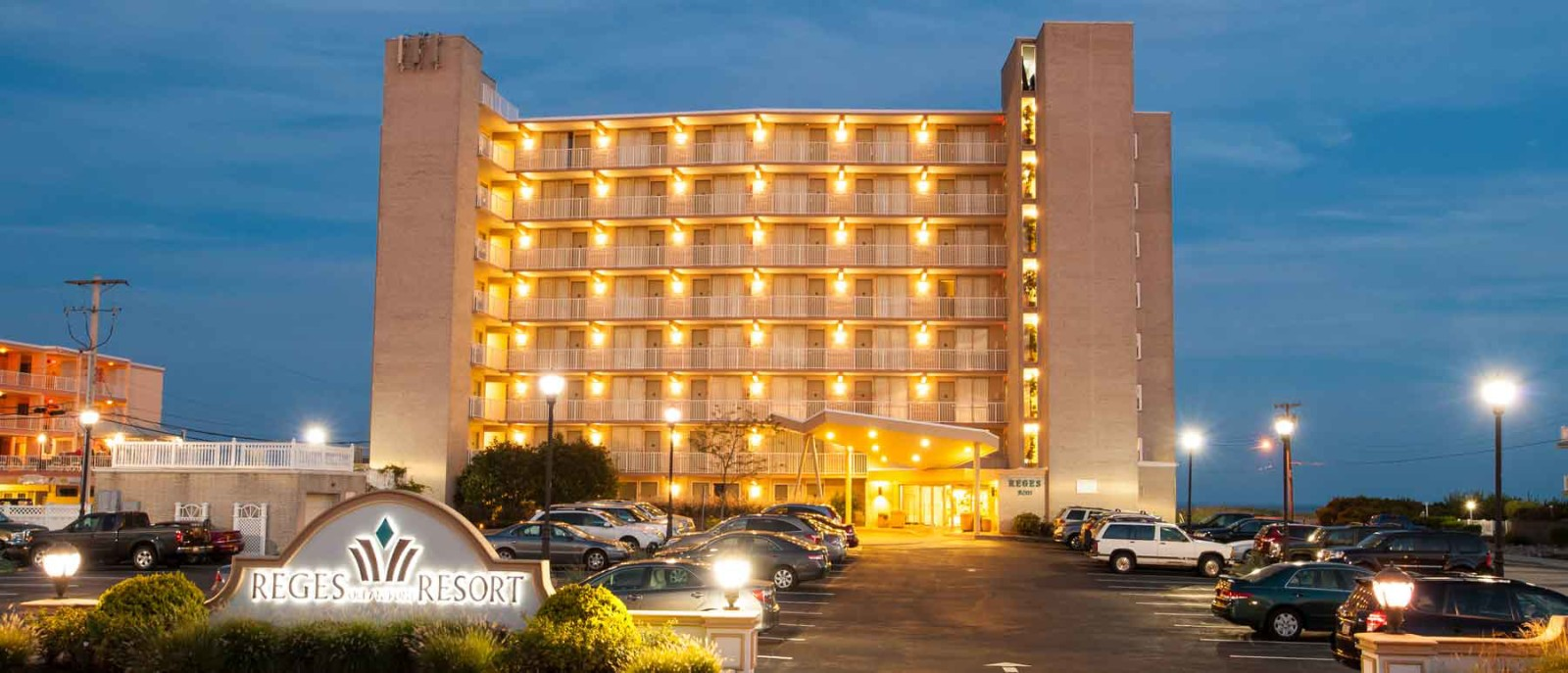 Hotels In Wildwood Rouydadnews Info